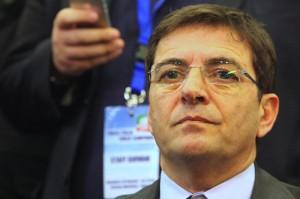 Nicola Cosentino, due arresti in un anno: primo a marzo 2013, ora aprile 2014