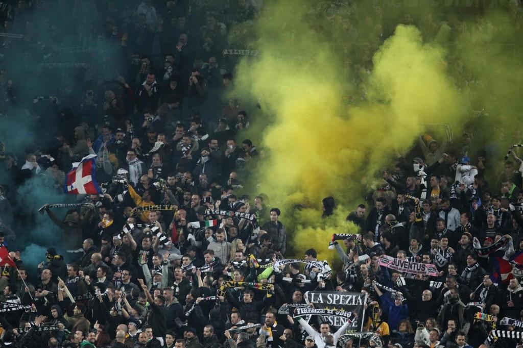 Sicurezza negli stadi, le nuove regole per il 2014/2015