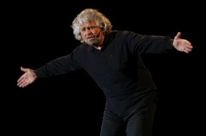 "Blog Beppe Grillo attacca Pd: ""Renzie al 41bis per menzogna pubblica"""