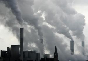 """Allarme clima dal rapporto Ipcc: """"Effetto serra, emissioni a livello record"""""""