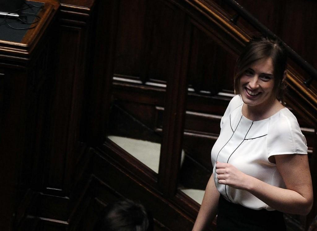Dopo l'Italicum, il Senato Slitta un'altra riforma