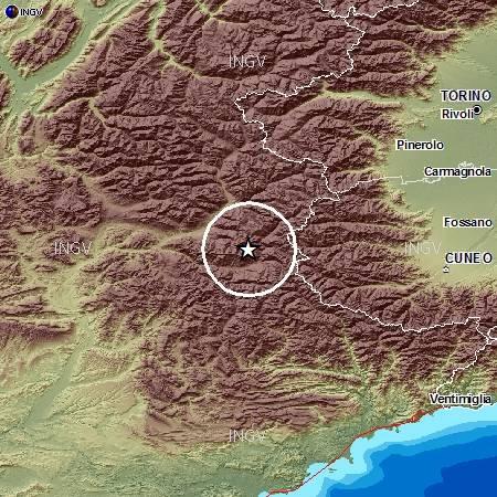 Terremoto avvertito a Torino, paura ai piani alti delle case