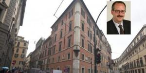 Roma, via della Stamperia. Chiesto processo per Conti, Verdini e Arcicasa