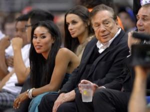 """Nba, bufera su Donald Sterling dei Clippers: """"Non invitare neri alle partite"""""""