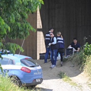 Riccardo Viti arrestato, è accusato di essere maniaco della donna crocifissa