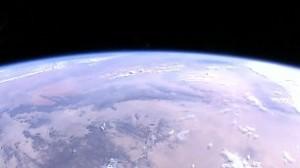 La Terra vista dallo spazio, ora è live in HD dalla Iss