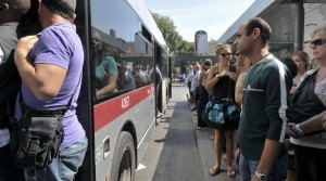 Sciopero nazionale trasporti 30 maggio 2014: orari bus, metro, tram
