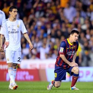 Calciomercato, Messi resta al Barcellona: contratto adeguato (LaPresse)