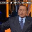 """Berlusconi """"cacciato"""" da Quinta Colonna. Rischiava di violare il rientro a casa (VIDEO) - 5"""