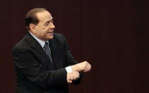 """Berlusconi: """"Beppe Grillo assassino, non fu un incidente. Fico è un buffone"""""""