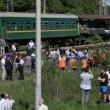 Mosca, incidente tra due treni a Naro-Fominsk: diversi morti (foto) 4