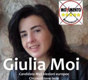 """Giuliana Moi (M5s) e il caso della molecola """"anti leucemia"""" sul suo curriculum"""