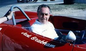Jack Brabham è morto, l'ex campione di F1 aveva 88 anni