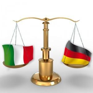 Pil Italia torna al segno meno: perso lo 0,1% nel primo trimestre. Vola Berlino