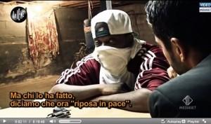 Le Iene tra le gang che si dividono le strade di Chicago (VIDEO)