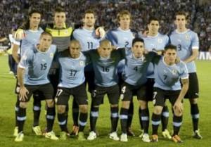 Vittoria per l'Uruguay a pochi giorni dal Mondiale (LaPresse)