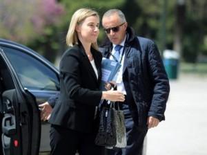 Sanzioni Russia. Usa ci snobbano. Colpa a Federica Mogherini o Italia marginale?
