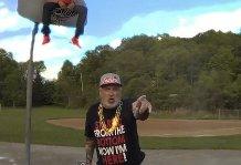 Nba. LeBron James a Cleveland: 'Nonno rap' si scatena (video)