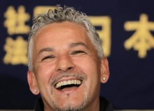 """Roberto Baggio: """"Mondiali in Brasile? Italia può fare bene"""""""