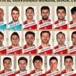 Spagna, i 23 convocati per i Mondiali: Diego Costa ok. Bocciato Llorente