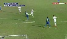 Valencia, Paco Alcacer che spettacolo il gol contro Hong Kong (video)