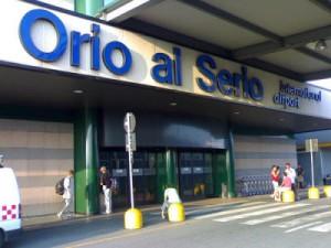 Aeroporto Bergamo-Orio al Serio chiude per 3 settimane: voli spostati a Malpensa