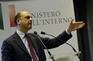 """Caso Scajola, Angelino Alfano: """"Lo Stato non ha saputo proteggere Marco Biagi"""""""