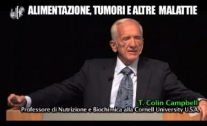 Alimentazione, tumori e altre malattie