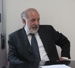 Amedeo Amadeo, direttore Asl, si portò auto di servizio e autista in vacanza