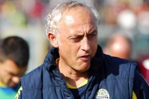 Calciomercato Verona, Mandorlini firma un altro anno (LaPresse)