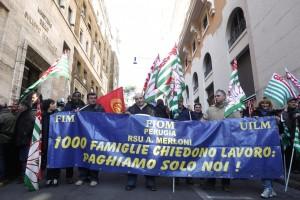 Antonio Merloni: giudici danno ragione alle banche, a rischio 700 posti di lavoro