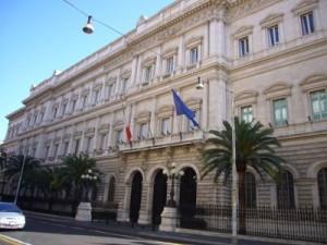 Bankitalia: record del debito pubblico a marzo a 2.120 miliardi