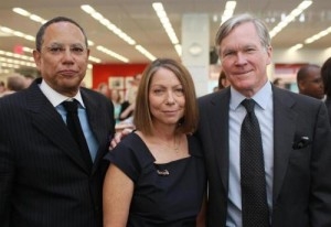 New York Times: Jill Abramson lascia. Dean Baquet nuovo direttore