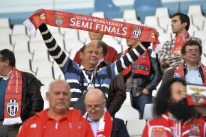 Tifosi del Benfica