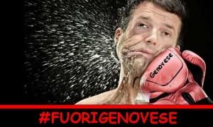 "Beppe Grillo Blog: ""Genovese fuori dal Parlamento, Renzie pulisca panni Pd"""