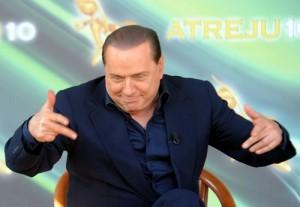 Berlusconi austerity: basta affitti e via la sede romana di Forza Italia