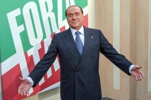 Berlusconi (Lapresse)