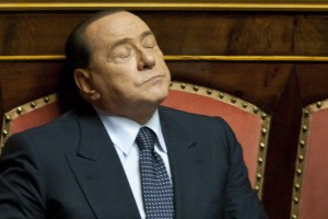 Berlusconi: subito con Salvini e di Marina non se ne parla