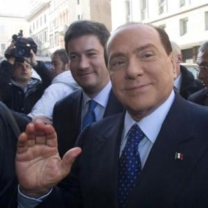 "Berlusconi: ""Sarò santo, ho sopportato troppe cose ingiuste"""