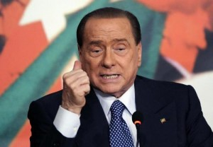 """Libia, Berlusconi: """"Era meglio con Gheddafi"""""""