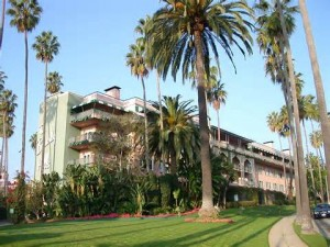 Il Beverly Hills Hotel