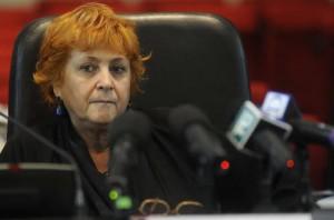 """Ilda Boccassini: """"Ricevuto proiettili dopo decisione servizi sociali Berlusconi"""""""