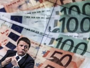 80 euro Renzi: bene ceti medi, male poveri, precari e monoreddito con figli