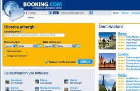 """Francia. Ministro Montebourg: """"Denuncerò Booking.com, impone clausole illegali"""""""