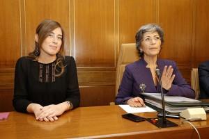 """""""Maria Elena Boschi minaccia dimissioni"""", """"No"""": ma su riforme maggioranza spaccata"""