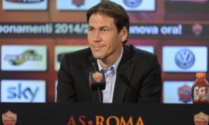 Calciomercato Juventus, Rudi Garcia dice no e resta alla Roma (foto Ansa)