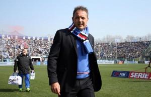 Calciomercato Sampdoria, mistero Mihajlovic: niente firma su contratto (LaPresse)