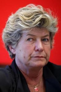 Cgil, lista di Susanna Camusso ha l'80,5%, Landini 16,7%