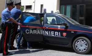 """Carmine Spada arrestato. E' """"Romoletto"""" capo clan mafia di Ostia"""
