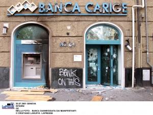 Le 23 banche italiane sotto inchiesta o commissariate